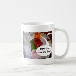 on Ice... Coffee Mug