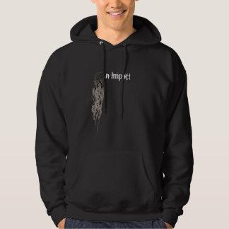 On Impact hoodie