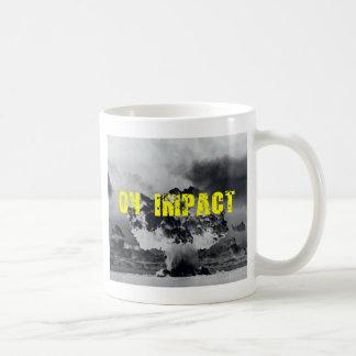on impact mug