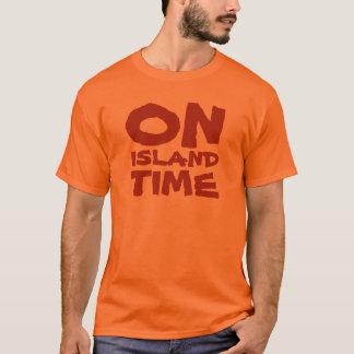 On Island Time Shirt