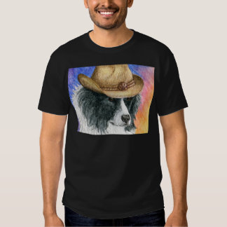 On lookout duty t shirt