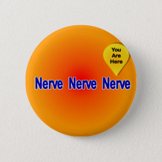 On My Last Nerve Button