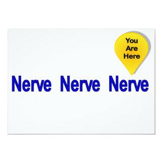 On My Last Nerve Card