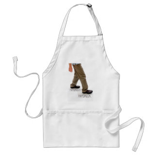 On My Way to Payday Apron