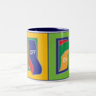 On-Off Switches Coffee Mugs