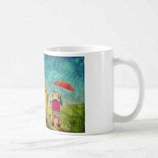 On Our Way Classic White Coffee Mug