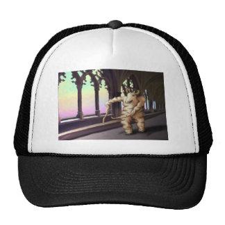 On Patrol, hat