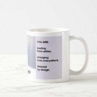 On Purpose Mug