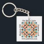 "On Ringo Lake keychain<br><div class=""desc"">On Ringo Lake keychain</div>"