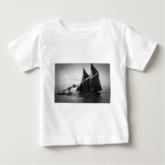 On River St. Clair Vintage Louis Pesha 1900 Baby T-Shirt