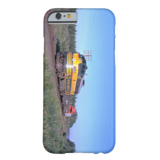 ON Ry FP-7A #1508, with local freight_Trains Barely There iPhone 6 Case