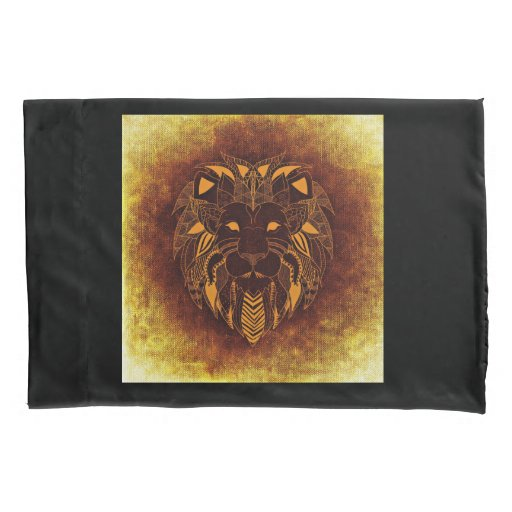 On Safari Pillowcase