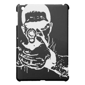 on sight black ipad case