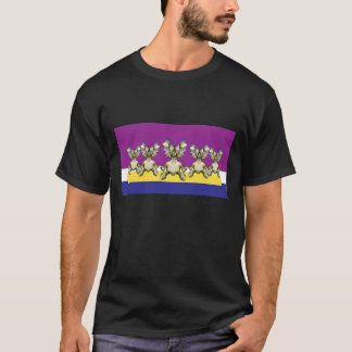 On Stage 2 T-Shirt
