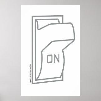 ON Switch-Print