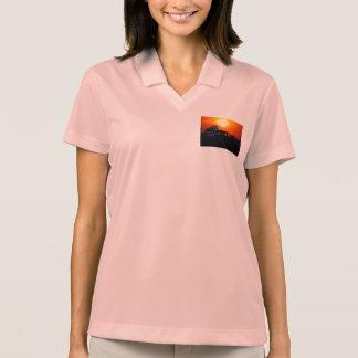 On Target Polo Shirt