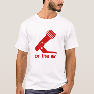 On The Air Shirt (Red)
