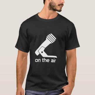 On The Air Shirt (White)