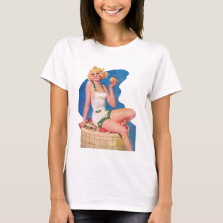 On the Apple Cart T-Shirt