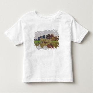 On the Arun, Stoke, Sussex Toddler T-shirt