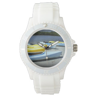 On the Banks Wristwatch