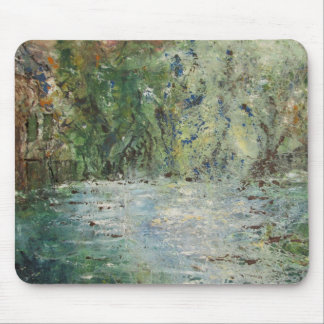 On the Bayou Mouse Pads