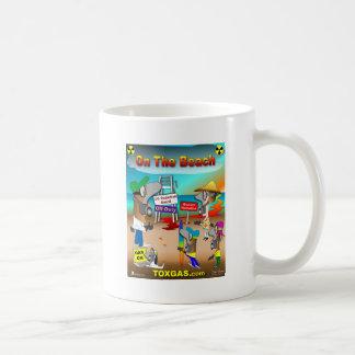 On the Beach Coffee Mug