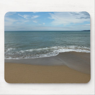 On the Beach Mouse Pad