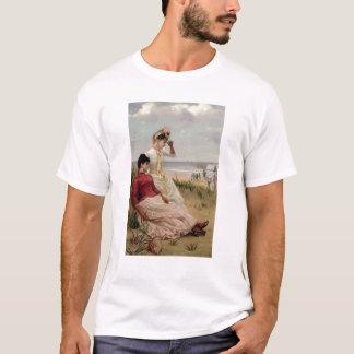 On the Beach T-Shirt