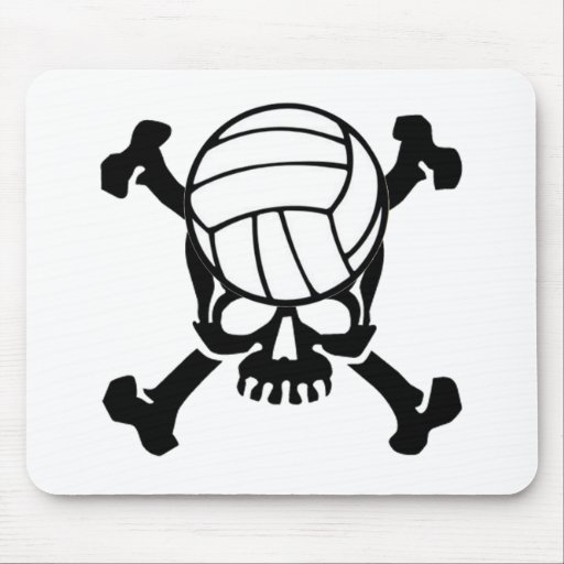 On The Brain! Mouse Pad
