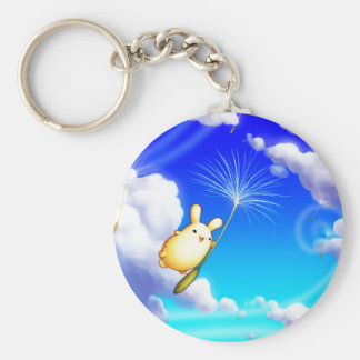 On the Breeze Keychain
