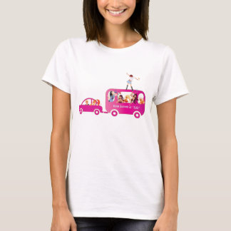 On the Bus camisole T-Shirt