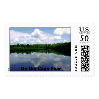 On the Cape Fear Postage