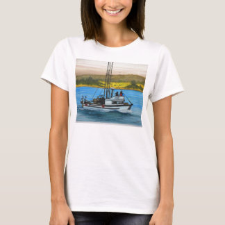 On the Carquinez, by Jim Ott T-Shirt