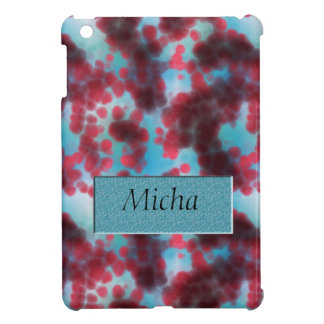 On The Cellular Level Monogram Cover For The iPad Mini