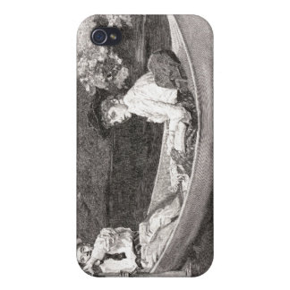 On The Cherwell iPhone 4/4S Cases