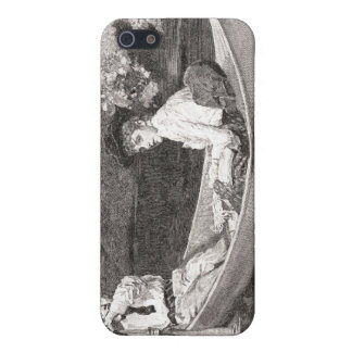 On The Cherwell iPhone SE/5/5s Case