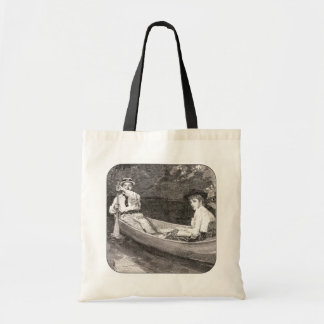 On The Cherwell Tote Bag