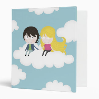 On the clouds binder