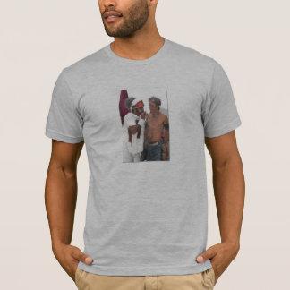 On the desert beach T-Shirt