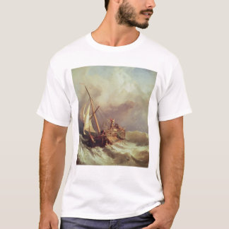 On the Dogger Bank, 1846 T-Shirt