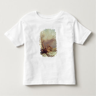 On the Dogger Bank, 1846 Toddler T-shirt