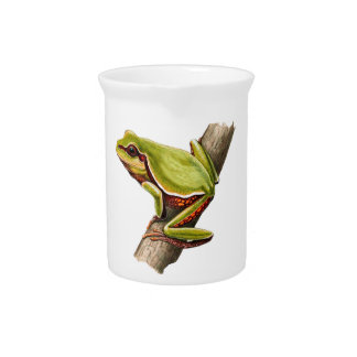 ON THE EDGE DRINK PITCHER