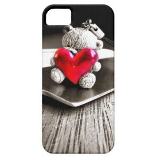 on the edge iPhone SE/5/5s case