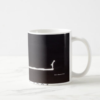 On the Edge Mug