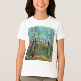 On the edge of a forest T-Shirt