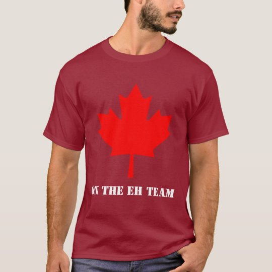 ON THE EH TEAM T-Shirt