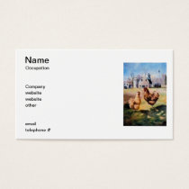 On the Farm Business Cards