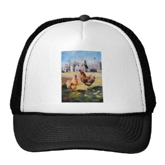 On the Farm Hat