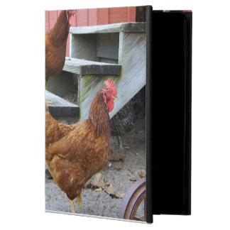 On The Farm Powis iPad Air 2 Case